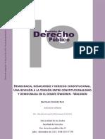 Dialnet-DemocraciaDesacuerdoYDerechoConstitucional-5589614