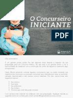 O Concurseiro Iniciante.pdf