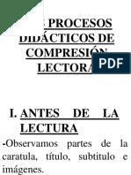 LOS PROCESOS DIDÁCTICOS DE COMPRESIÓN LECTORA.docx