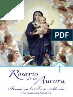 Rosario Aurora