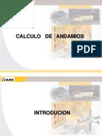 Criterios de Cálculo y Análisis