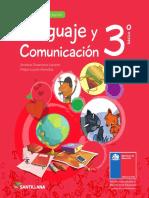 Lenguaje y Comunicación 3º básico - Texto del estudiante 2018.pdf