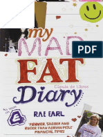 Rae Earl- My Fat Mad Teenage Diary (Por CDL).pdf