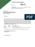 Surat Edar Und.peserta WS PMKP _ KARS - LPM UA - Hotel Aston Yogya 30-31 Agust 2018_1