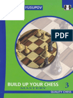Yusupov, Artur - Build Up Your Chess 3 - Mastery.pdf