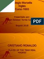 Biografia Ronaldo
