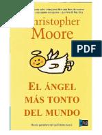Christopher Moore - El angel mas tonto del mundo.pdf