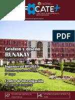 Revista Enfocate Mas