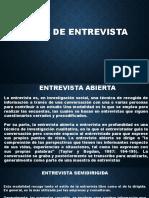 Tipos de Entrevista.pptx