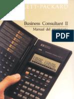 HP 19B I I.pdf