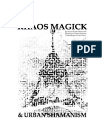 DKMU - Khaos Magick & Urban Shamanism (Traduzido Pt-Br)