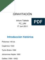 11Gravitación