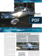 Aerospace Testing International Article