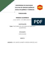 TRASTORNOS DE LAS GLÁNDULAS SEBÁCEAS Y SUDORÍPARAS