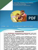 Epistemologia y Metodologia Introduccion a Neuroestructura