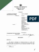 1-UTAK vs. COMELEC (G.R. No. 206020 April 14, 2005) -.pdf