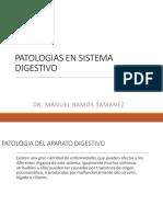 Patologia Digestiva