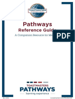 Pathways Companion Guide