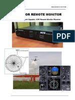 ACS MKIII VOR Monitor Datasheet 2013