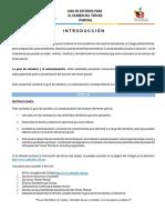 4. Guía de Estudio Física II