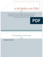Cuestiones de límites con Chile 1.ppsx