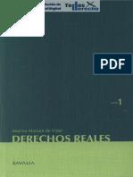 Derechos Reales - Tomo I - Marina Mariani de Vidal(full permission).pdf