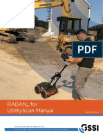 MN43202D RADAN 7 UtilityScan Manual