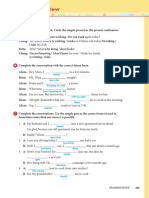 SB4 Grammar Review