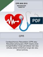 DT CPR