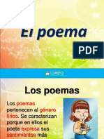4 de Primaria El Poema 9