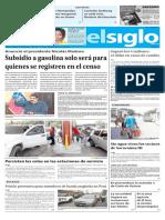 Edición Impresa 14-08-2018
