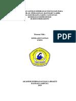 COVER PKK II DEAN.doc