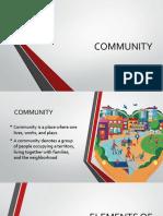 COMMUNITY.pptx