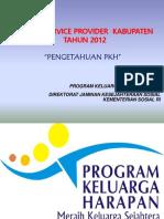 Pengetahuan PKH.ppt