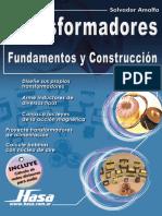 Transformadores Fundamentos y Construcción - Salvador Amalfa.pdf