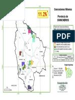 Cm Provincia de Chincheros
