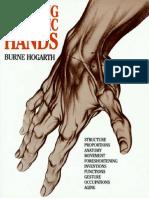 Burne Hogarth - Drawing Dynamic Hands.pdf