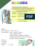 2 Patolgia Clinica Segunda Clase