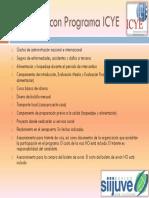 Beneficios Con Programa ICYE