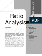 Ratio Analysis Theory Prime