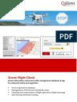 Brochure Drone Flight Check
