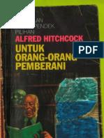 AlfredHitchcock_UntukOrang-OrangPemberani