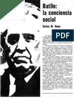BATLLE - La conciencia social, de Carlos Rama.pdf