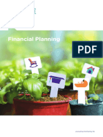 IEC Financial Planning Booklet