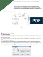 Linear Buckling FEMAP Examples