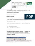 Manual Operativo de Cromatografo
