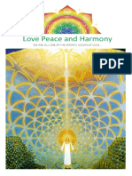 (9) -1-31 Mart 2009 - Love Peace and Harmony Journal