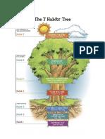 leader tree