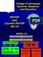 IW 110 Psyop