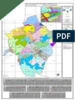 501 Mapa Valores Distritos (Canton Liberia)